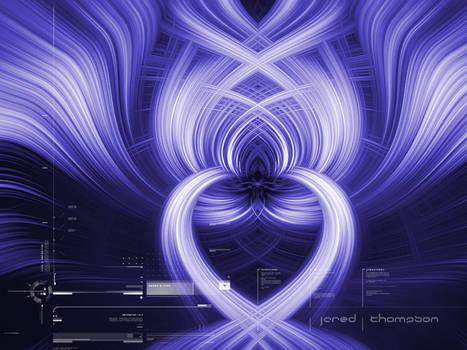 Futuristic Swirls