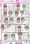 MxM and Matsuda - arguement?