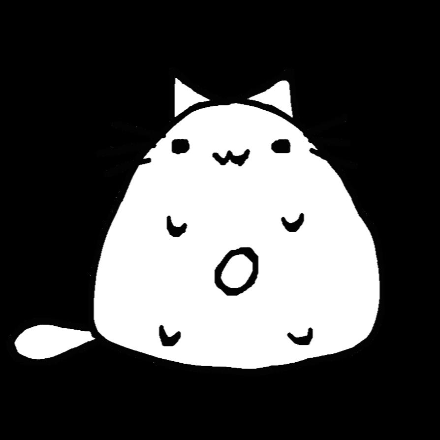 Cat by DazyCat