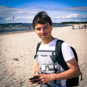 DanielSteinborn's Profile Picture