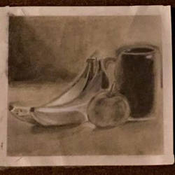 Practice with still life by Sarah-The-Lion-Wolf