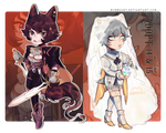 CLOSED | Auction Adoptable 14-15
