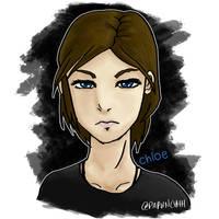 Chloe Price Portrait