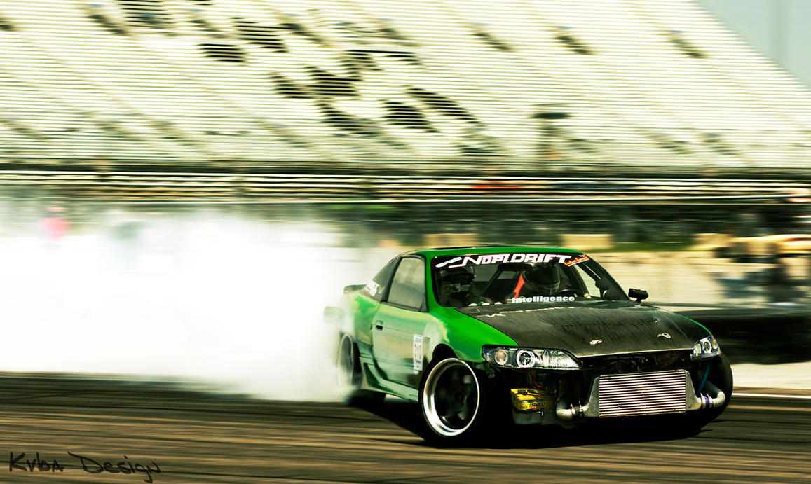 Honda Accord Drift Car By Kvba On Deviantart