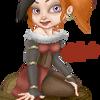Vixia by Lokilanie