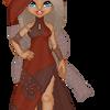 Zeia by Lokilanie