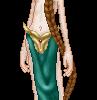 Golden Horn by Lokilanie