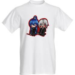 Yullen shirts! by taliatheotaku