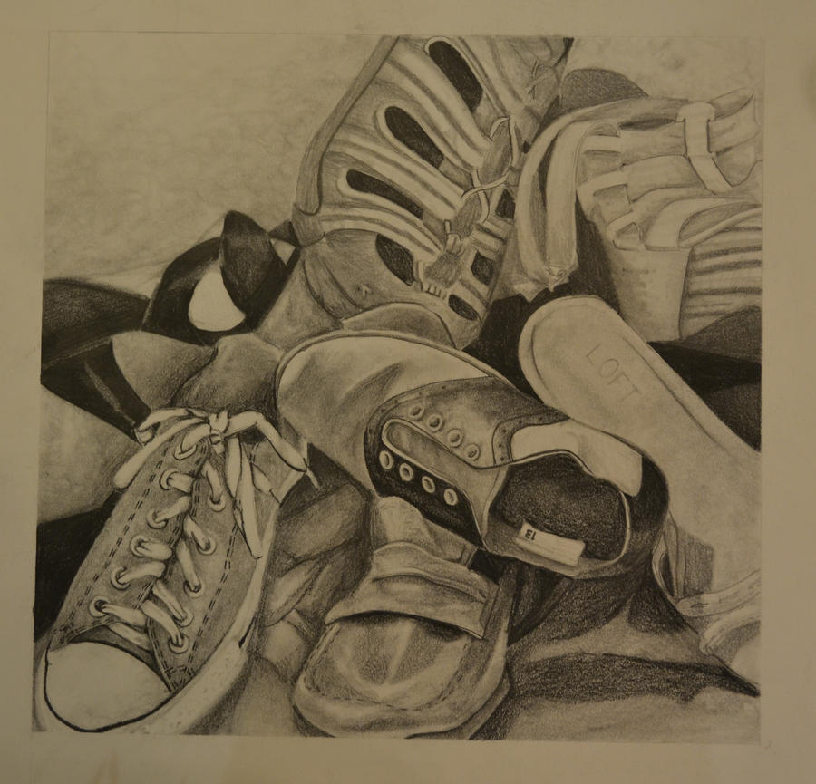 1000+ images about Still life ideas: Shoes on Pinterest ...