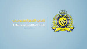 Alnassr FootBall Club - Logo by ghyoom