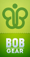 BOB gear Logo by ghyoom