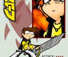 Arcade Fighter ID- Remake by GazTV-inc