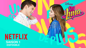 Soy Luna On Netflix