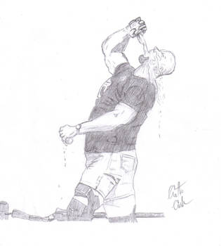 Stone Cold Steve Austin by Coul2er