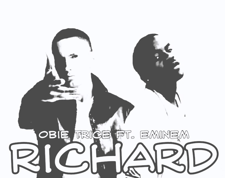obie trice and eminem relationship with hailie