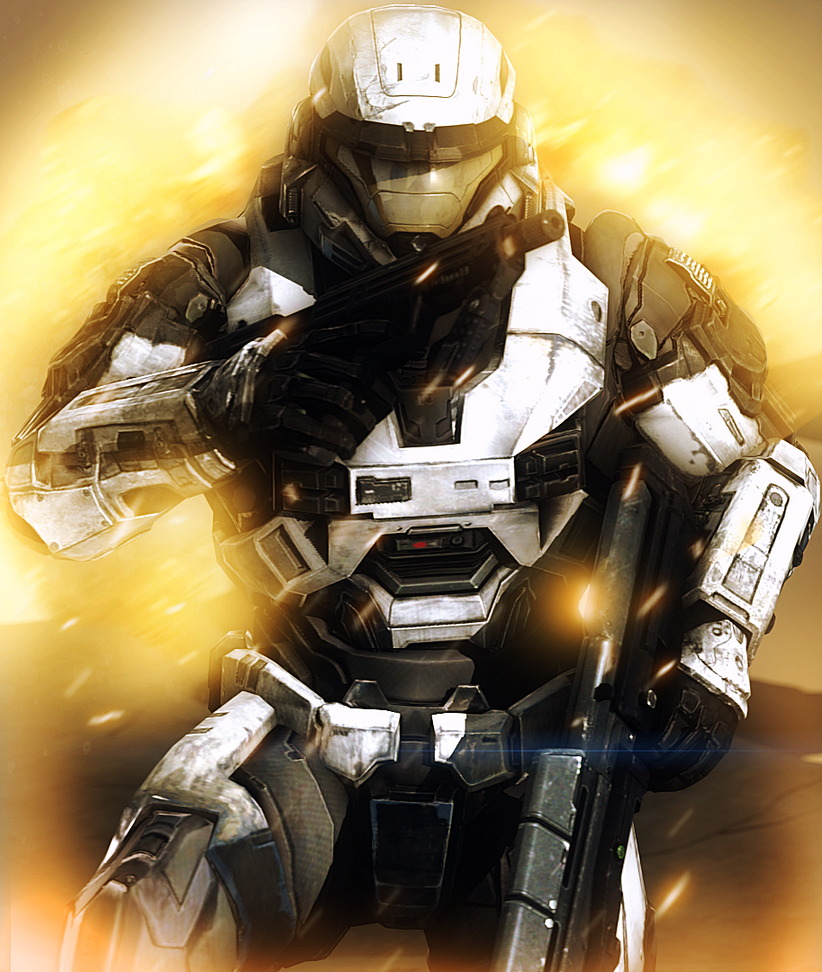 Epic Spartan by AngryRabbitGmoD