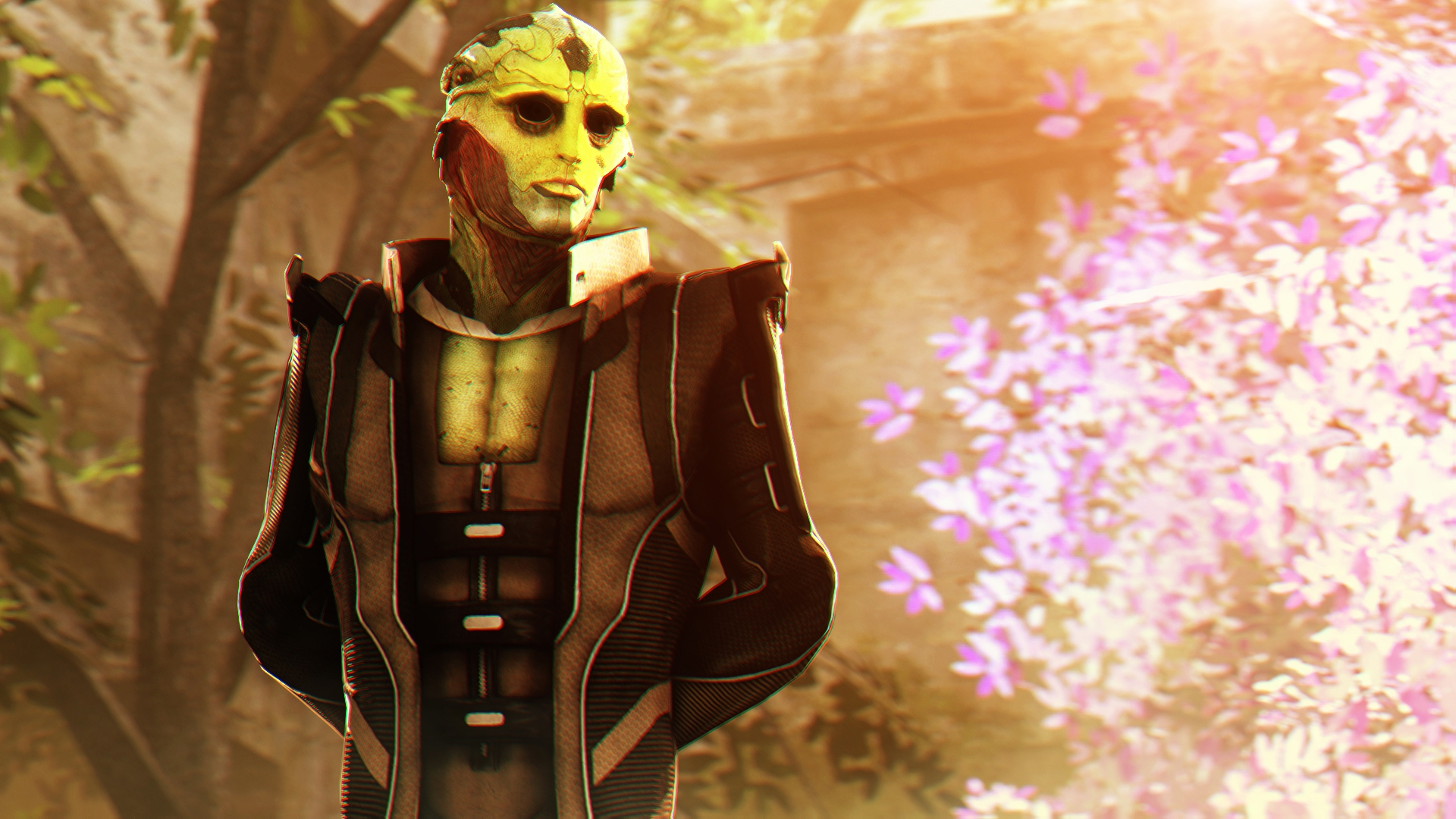 Thane by AngryRabbitGmoD
