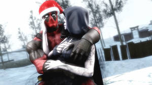 Happy New Year and Happy Holidays! by AngryRabbitGmoD