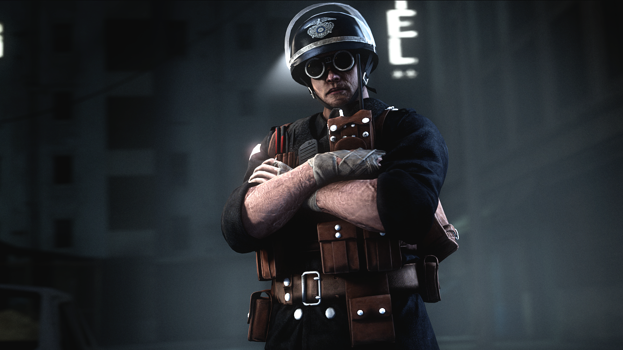 Thermite Test By Angryrabbitgmod On Deviantart