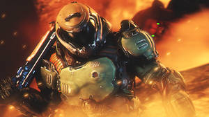 Doom Slayer
