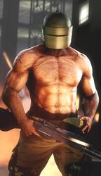 LordChanka by AngryRabbitGmoD