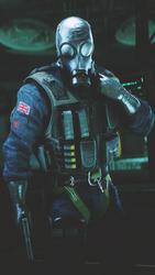 Smoke by AngryRabbitGmoD