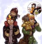 The Dragneel Family