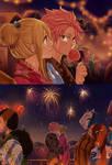 {Nalu week} Firework