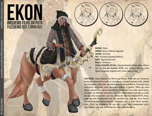 Ekon - 4 Escolhido