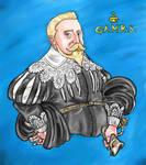 Gustav Adolphus II