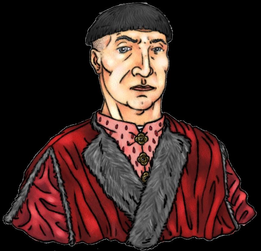 Lord Roose Bolton by Oznerol-1516