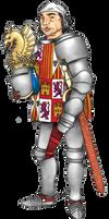 Don Fernando de Aragon