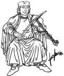 Theobald I of Navarre, the Troubadour
