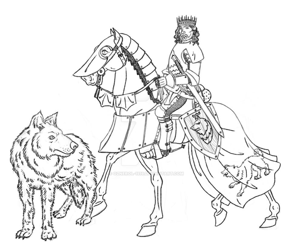 winterfell queen with Robb Stark The King In The North 496547015 on Robb Stark The King In The North 496547015 further Game Of Thrones Stark Siblings Womens also White Wolf further Throne Coloring Page Sketch Templates moreover