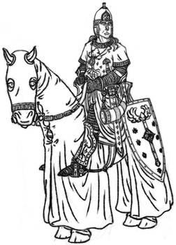 King Eldarion I Telcontar