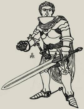 Arthur Dayne, Sword of the Morning