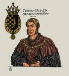 Jan Calveit