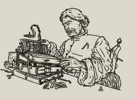Rodrik the Reader
