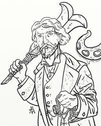 Sir Edward Grey, the Witchfinder