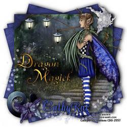 Cathyrae Dragonmagick by CathyRae