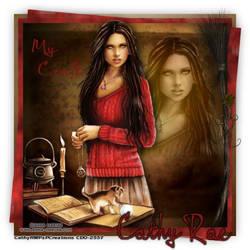 Cathyrae Mycraft by CathyRae