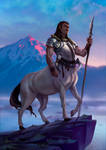 Commission-Centaur