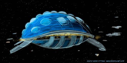 Aqualari Ship