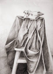 Skull by puppetka