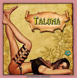 Talona Relaxing by tkdoherty