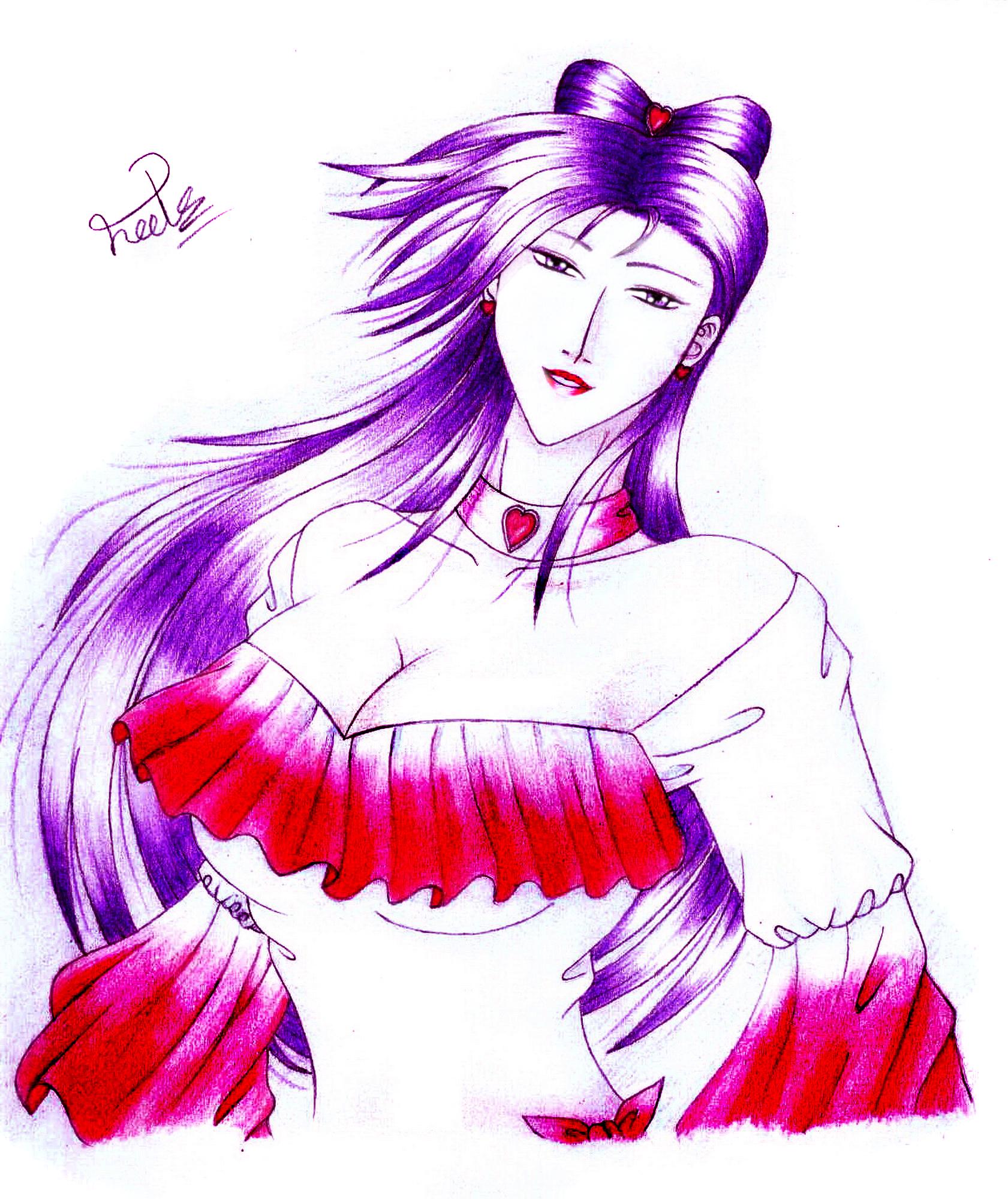 Heart Thief by Shin--chan