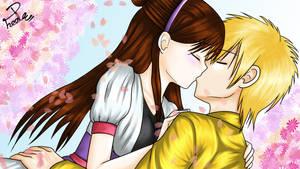 Gift - HariLili for Honoka--chan