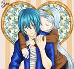 Gift - LiviLivi for Honoka--chan