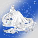 SMC - OC Nivera for Honoka--chan by Shin--chan