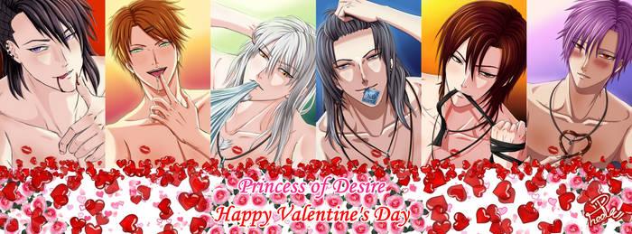 PoD V-Day Poster by Shin--chan